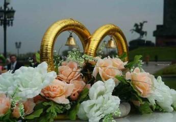 Какие названия имеют годовщины свадеб по годам