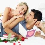 стихи любимому на день святого Валентина