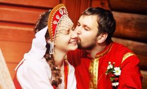 современное сватовство невесты