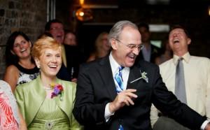 речь на свадьбе от матери и отца