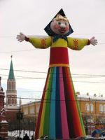 сценарий проводов русской зимы