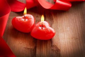 сценарий празднования дня святого Валентина