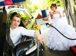 идеи летней фотосессии на свадьбе