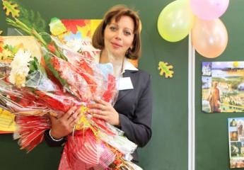 поздравить учителя с днем его рождения