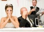 смешные свадебные тосты для молодоженов
