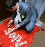 современный сценарий выкупа невесты