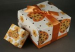 коробка подарочная своими руками