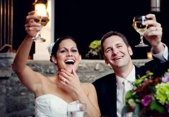 тост на свадьбу составленный своими словами