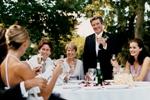свадебный тост своими словами