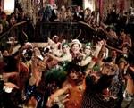 вечеринка в стиле великого Гэтсби