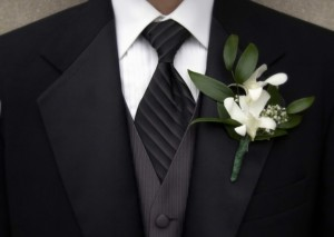 выбираем свадебный костюм для мужчины