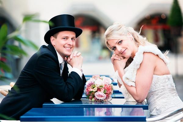 где взять свадебные наряды