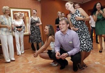 забавный сценарий второго дня свадьбы