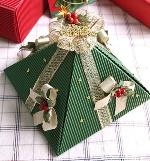 красивая подарочная коробка своими руками