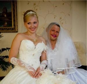 Сценарий выкупа невесты в стихах в русском народном стиле