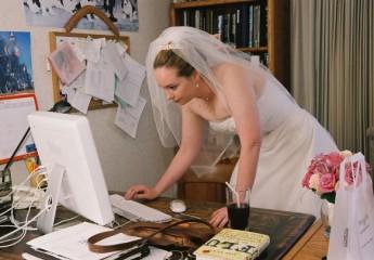 с чего начинается подготовка к организации свадьбы