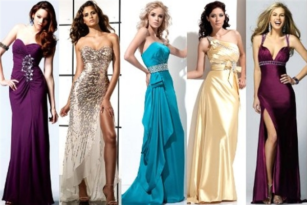 некоторые платья идут только стройным