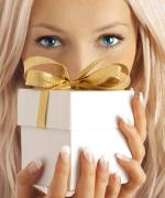 интересные подарки на день рождения женщине