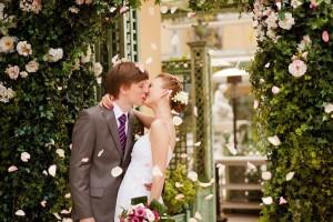сценарий для свадьбы в узком кругу