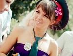 выкуп невесты в стиле гаи