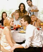 сценарий свадьбы в узком кругу