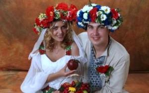 украинские обычаи сватовства
