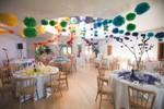 идеи для украшения свадебного зала своими руками