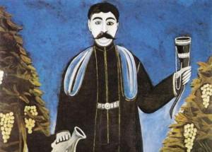 свидетель произносит кавказский тост
