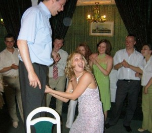 откровенные свадебные конкурсы для свидетелей