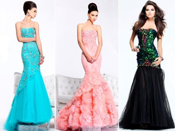 2805d3dd363 Выбор платья для мамы на выпускной к сыну или дочери