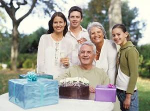 подарок для родителей на годовщину свадьбы
