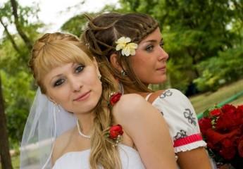 обязанности выполняемые свидетельницей на свадьбе