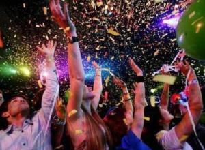 праздник на сайте Banquettes.ru
