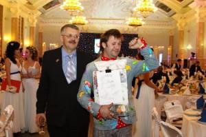 подарки победителям конкурсов на свадьбу