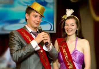 разные конкурсы для свидетелей на свадьбе