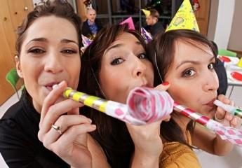 веселое проведения дня рождения - как все правильно организовать