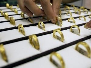 как выбирается обручальное кольцо