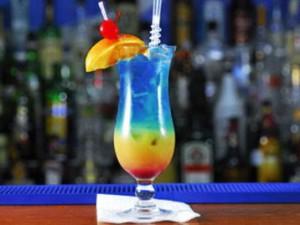 Конкурс для молодежи Лучший бармен