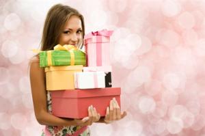 какой оригинальный подарок на день рождения девушке сделать