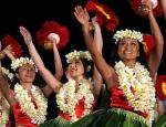 гавайская вечеринка сценарий дня рождения