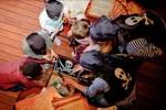 сценарий пиратской вечеринки для детей