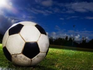 почти настоящий футбол