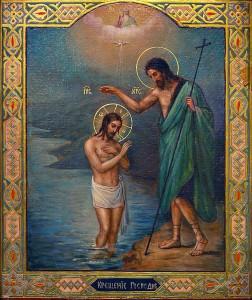 можно ли на крестины подарить икону