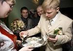 необычные конкурсы для выкупа невесты
