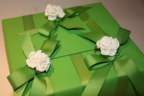 о подарке судят по обертке