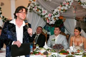 тост на свадьбе со смысловой нагрузкой