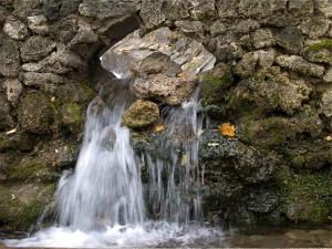 сравнение любви с источником воды в поздравлении