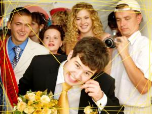 самые необычные конкурсы для выкупа невесты