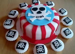еда для пиратов