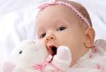 что подарить новорожденному девочке
